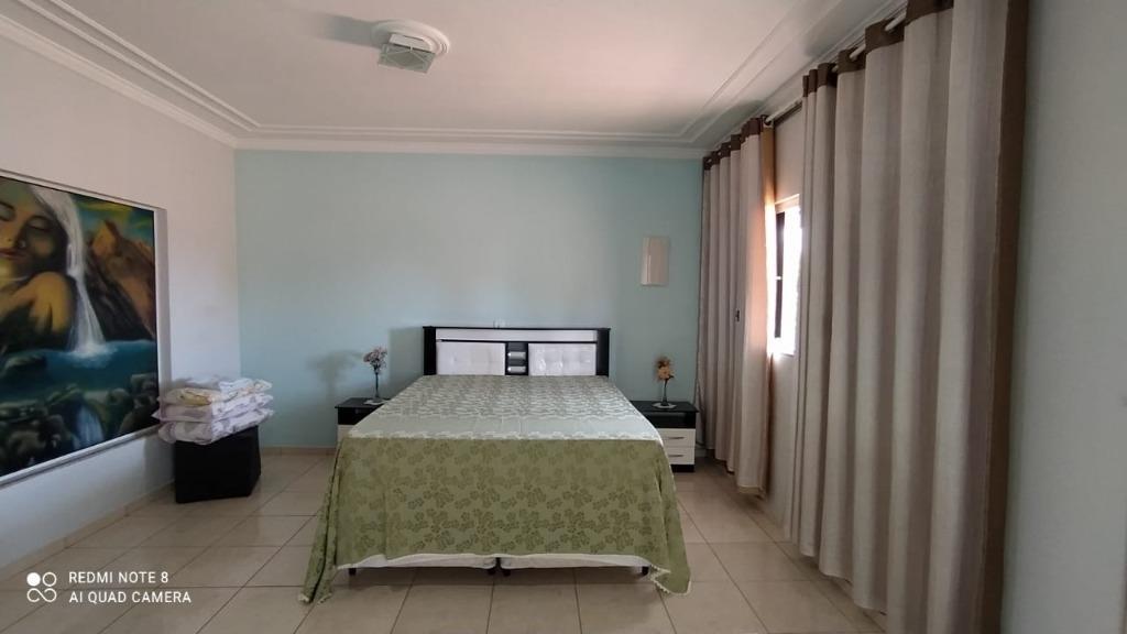 FOTO6 - Casa 5 quartos à venda Itatiba,SP - R$ 750.000 - CA2435 - 8
