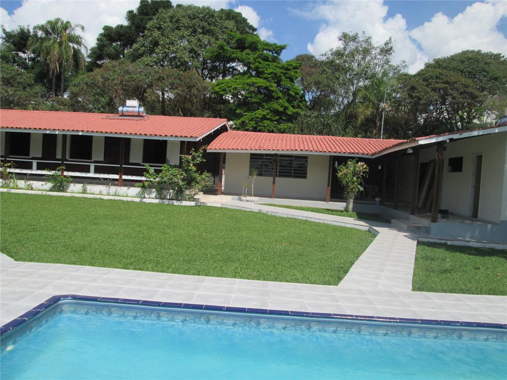 FOTO0 - Chácara à venda Itatiba,SP - R$ 1.600.000 - CH0005 - 1