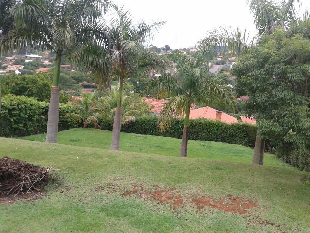 FOTO21 - Chácara à venda Itatiba,SP Jardim Leonor - R$ 600.000 - CH0025 - 22