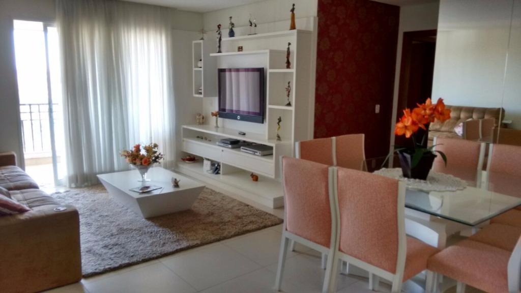 FOTO0 - Apartamento 3 quartos à venda Itatiba,SP - R$ 795.000 - AP0397 - 1