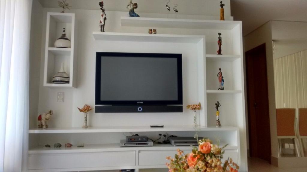 FOTO1 - Apartamento 3 quartos à venda Itatiba,SP - R$ 795.000 - AP0397 - 3