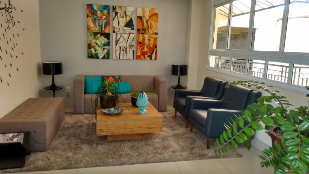 FOTO12 - Apartamento 3 quartos à venda Itatiba,SP - R$ 795.000 - AP0397 - 14