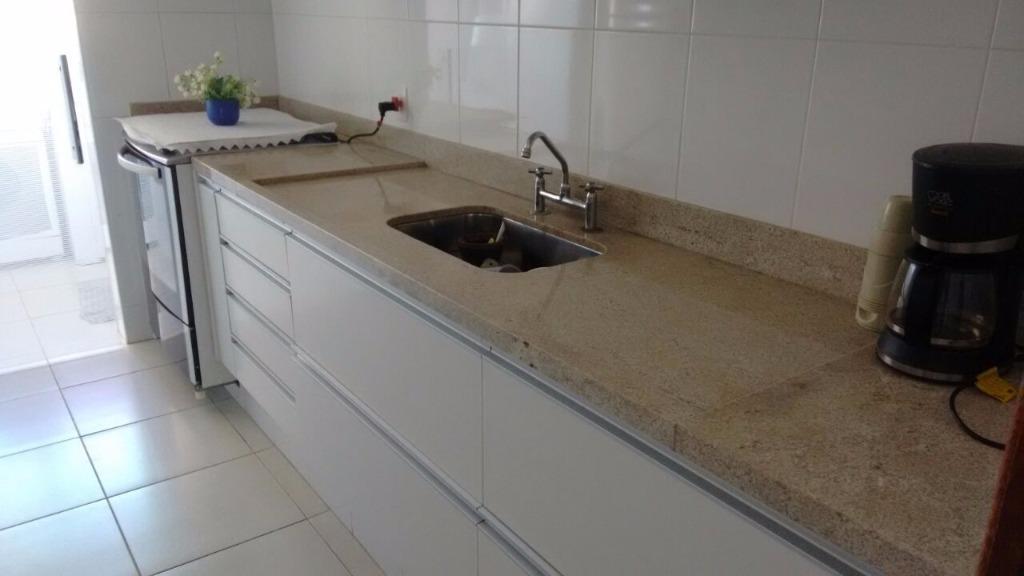 FOTO6 - Apartamento 3 quartos à venda Itatiba,SP - R$ 795.000 - AP0397 - 8