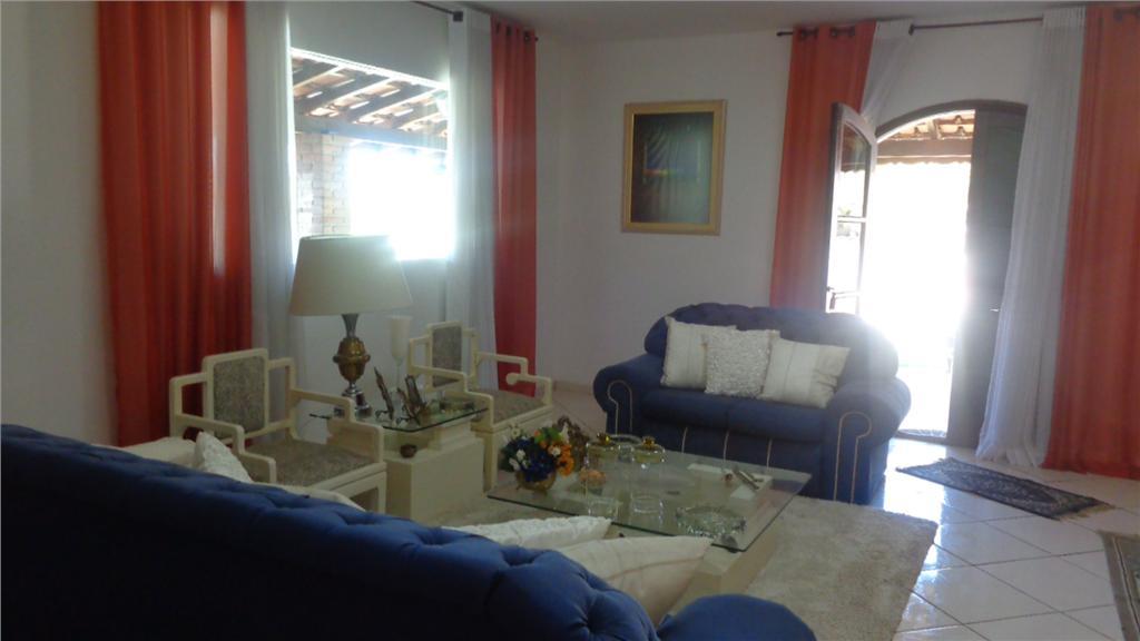 FOTO0 - Chácara à venda Itatiba,SP Jardim Leonor - R$ 980.000 - CH0034 - 1
