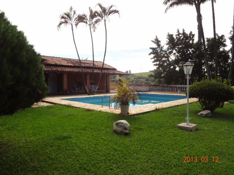 FOTO1 - Chácara à venda Itatiba,SP Jardim Leonor - R$ 980.000 - CH0034 - 3