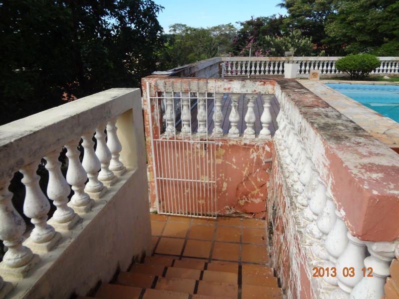 FOTO10 - Chácara à venda Itatiba,SP Jardim Leonor - R$ 980.000 - CH0034 - 12