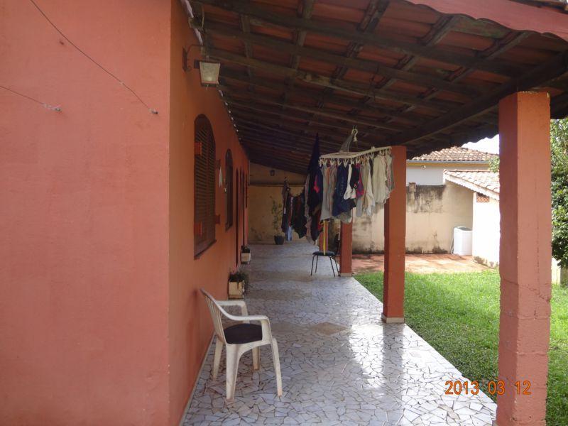 FOTO11 - Chácara à venda Itatiba,SP Jardim Leonor - R$ 980.000 - CH0034 - 13