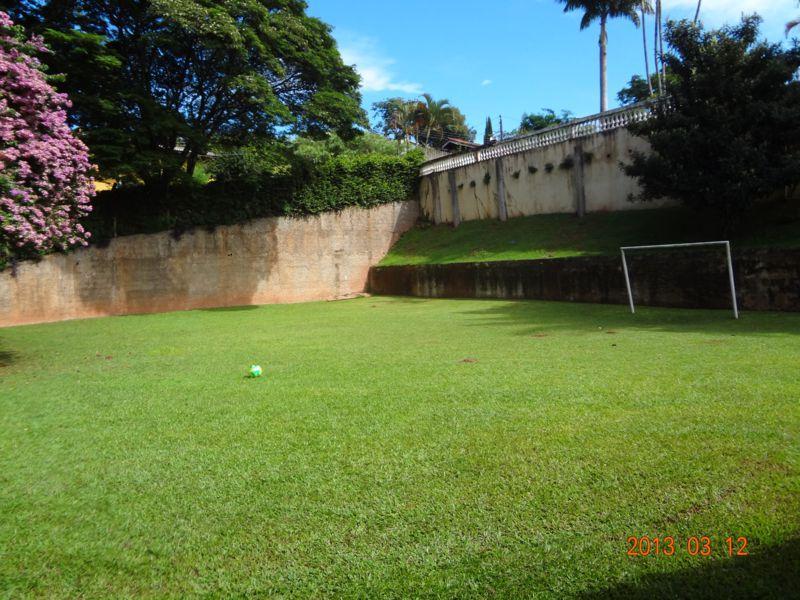FOTO12 - Chácara à venda Itatiba,SP Jardim Leonor - R$ 980.000 - CH0034 - 14