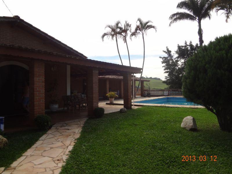 FOTO3 - Chácara à venda Itatiba,SP Jardim Leonor - R$ 980.000 - CH0034 - 5