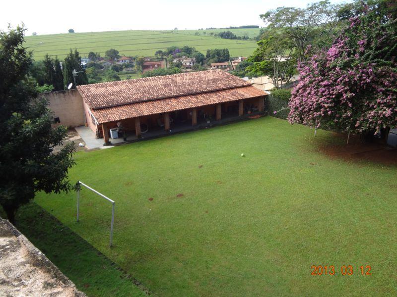 FOTO5 - Chácara à venda Itatiba,SP Jardim Leonor - R$ 980.000 - CH0034 - 7