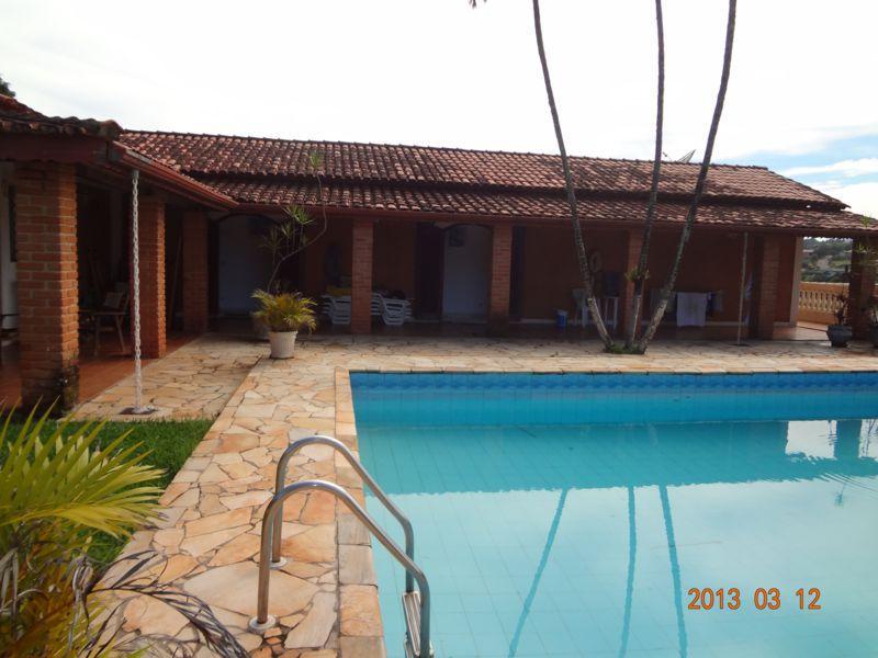 FOTO8 - Chácara à venda Itatiba,SP Jardim Leonor - R$ 980.000 - CH0034 - 10