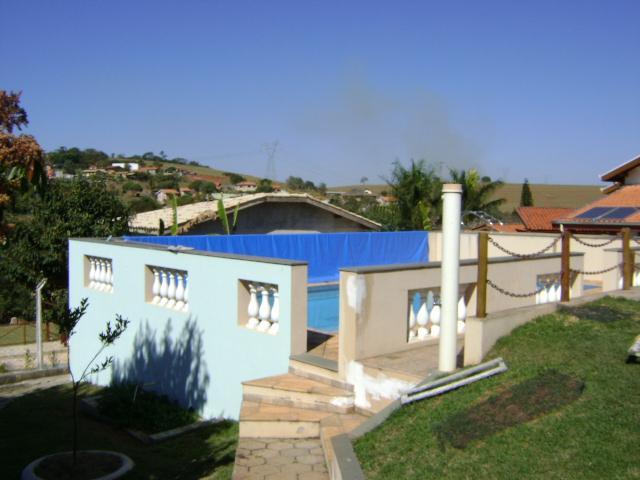 FOTO0 - Chácara 1325m² à venda Itatiba,SP - R$ 1.050.000 - CH0066 - 5