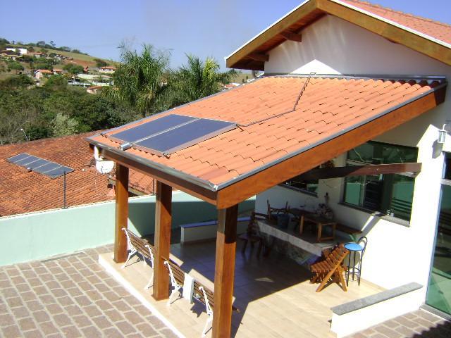 FOTO1 - Chácara 1325m² à venda Itatiba,SP - R$ 1.050.000 - CH0066 - 6