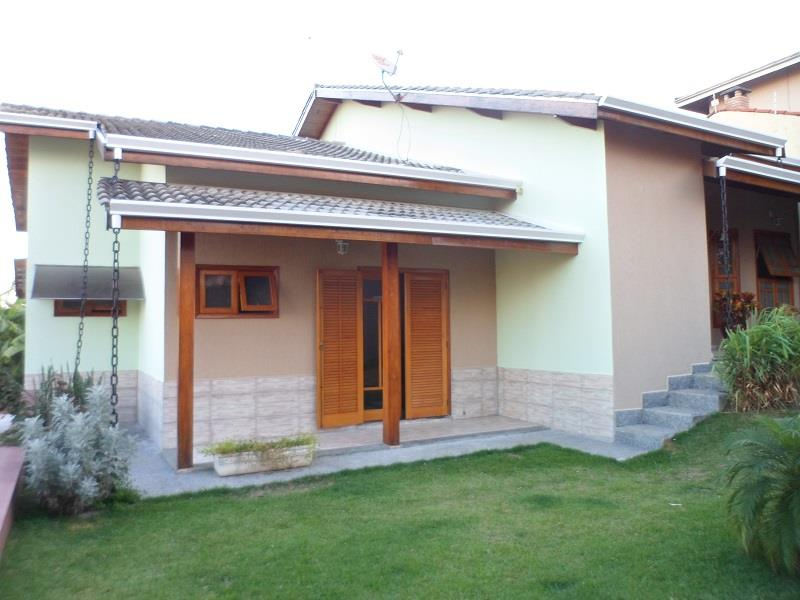 FOTO0 - Chácara à venda Itatiba,SP Jardim Leonor - R$ 900.000 - CH0087 - 1