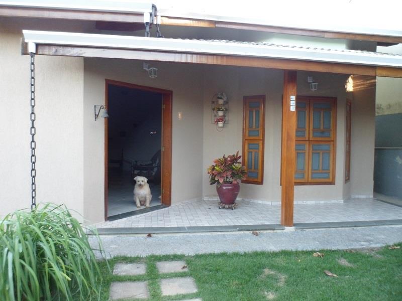 FOTO1 - Chácara à venda Itatiba,SP Jardim Leonor - R$ 900.000 - CH0087 - 3