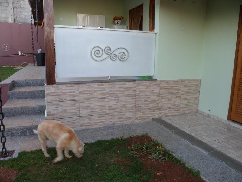 FOTO18 - Chácara à venda Itatiba,SP Jardim Leonor - R$ 900.000 - CH0087 - 20