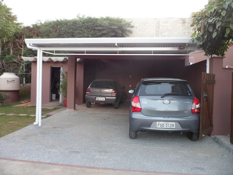 FOTO21 - Chácara à venda Itatiba,SP Jardim Leonor - R$ 900.000 - CH0087 - 23
