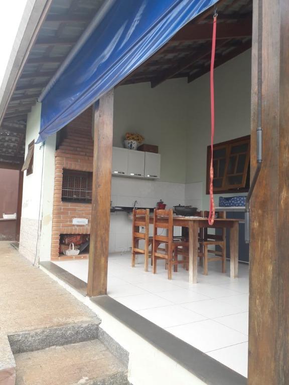 FOTO28 - Chácara à venda Itatiba,SP Jardim Leonor - R$ 900.000 - CH0087 - 30