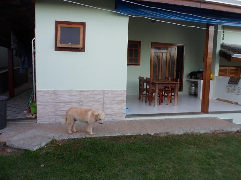 FOTO3 - Chácara à venda Itatiba,SP Jardim Leonor - R$ 900.000 - CH0087 - 5