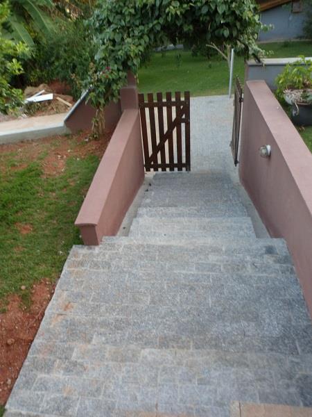 FOTO4 - Chácara à venda Itatiba,SP Jardim Leonor - R$ 900.000 - CH0087 - 6