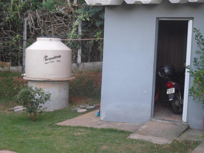 FOTO7 - Chácara à venda Itatiba,SP Jardim Leonor - R$ 900.000 - CH0087 - 9