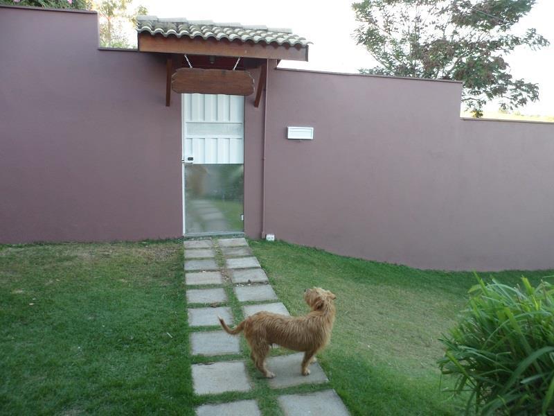 FOTO9 - Chácara à venda Itatiba,SP Jardim Leonor - R$ 900.000 - CH0087 - 11