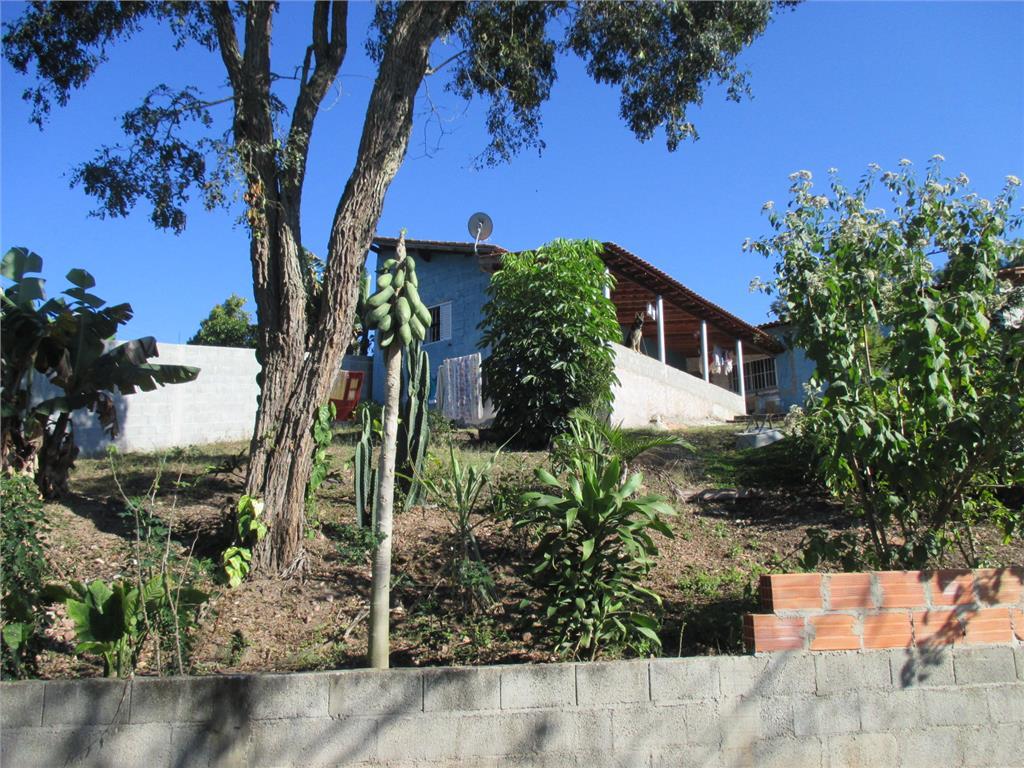 FOTO0 - Chácara à venda Itatiba,SP - R$ 352.000 - CH0095 - 1