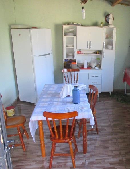 FOTO1 - Chácara à venda Itatiba,SP - R$ 352.000 - CH0095 - 3
