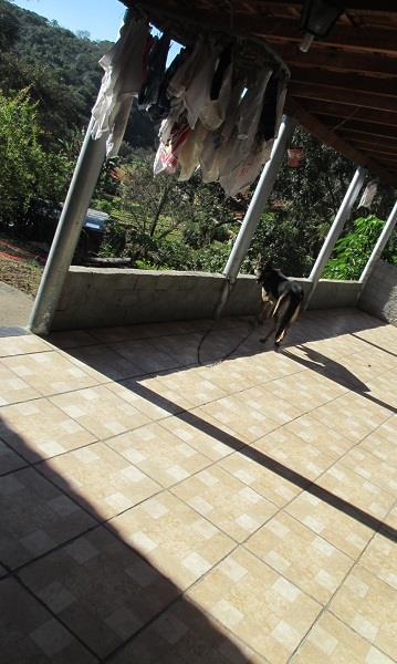 FOTO7 - Chácara à venda Itatiba,SP - R$ 352.000 - CH0095 - 9