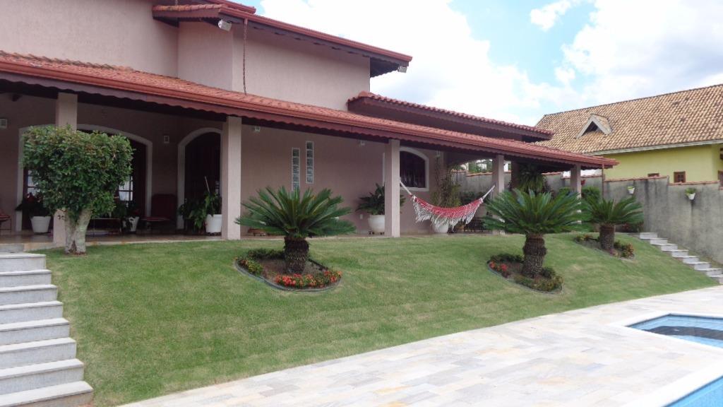 FOTO2 - Chácara à venda Itatiba,SP Parque São Gabriel - R$ 1.500.000 - CH0123 - 4