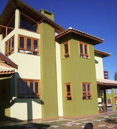 FOTO11 - Chácara à venda Itatiba,SP Jardim Leonor - R$ 1.400.000 - CH0128 - 13