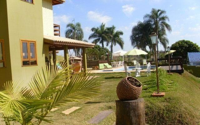 FOTO6 - Chácara à venda Itatiba,SP Jardim Leonor - R$ 1.400.000 - CH0128 - 8