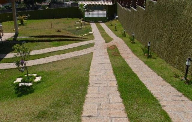 FOTO8 - Chácara à venda Itatiba,SP Jardim Leonor - R$ 1.400.000 - CH0128 - 10