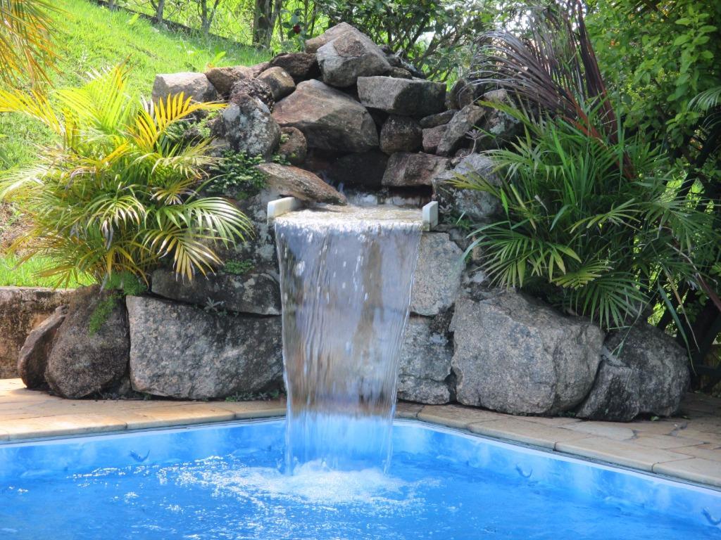 FOTO0 - Chácara à venda Itatiba,SP Jardim Leonor - R$ 650.000 - CH0129 - 1