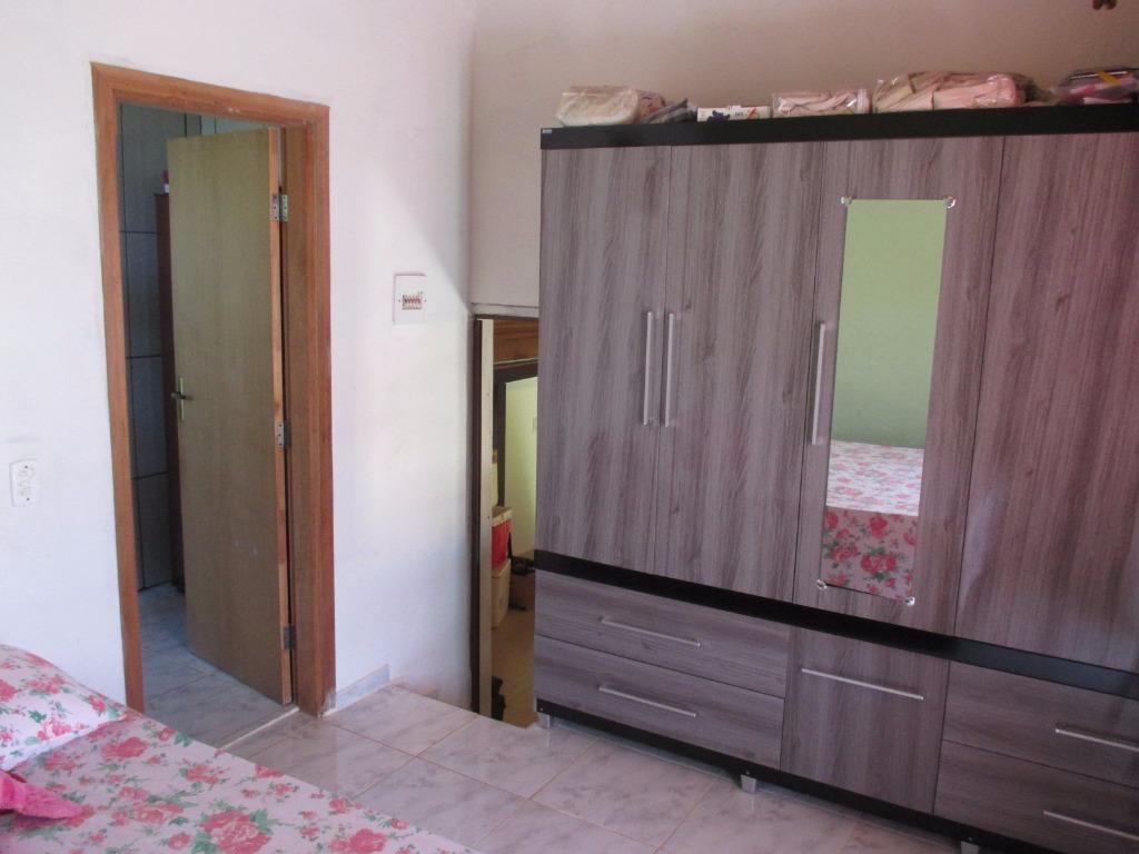FOTO13 - Chácara à venda Itatiba,SP Jardim Leonor - R$ 650.000 - CH0129 - 9