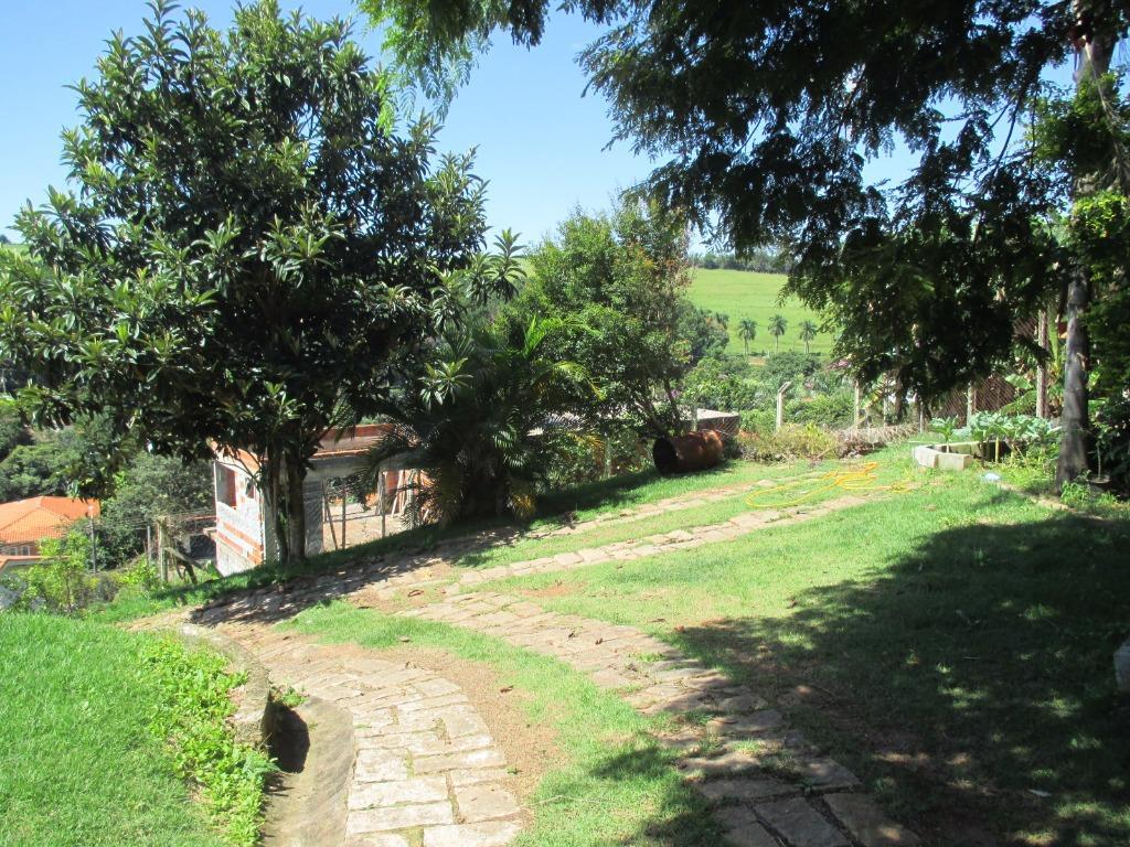 FOTO19 - Chácara à venda Itatiba,SP Jardim Leonor - R$ 650.000 - CH0129 - 12