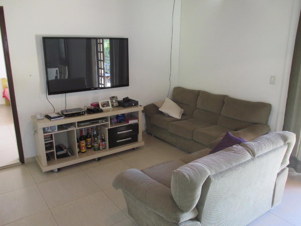 FOTO2 - Chácara à venda Itatiba,SP Jardim Leonor - R$ 650.000 - CH0129 - 4