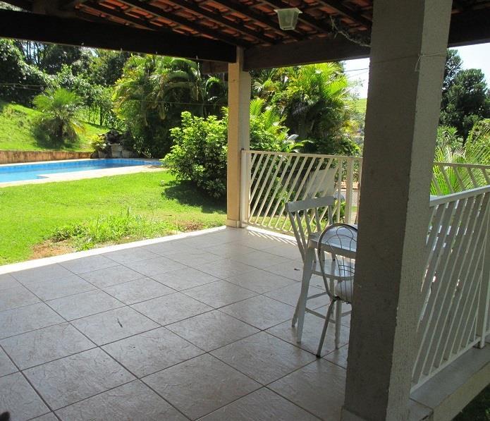 FOTO23 - Chácara à venda Itatiba,SP Jardim Leonor - R$ 650.000 - CH0129 - 16