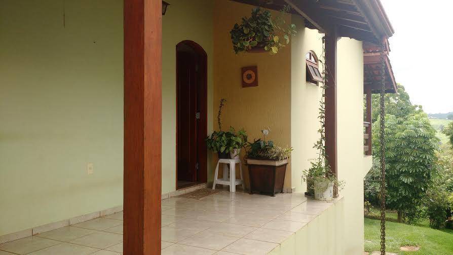 FOTO16 - Chácara à venda Itatiba,SP Jardim Leonor - R$ 580.000 - CH0131 - 18