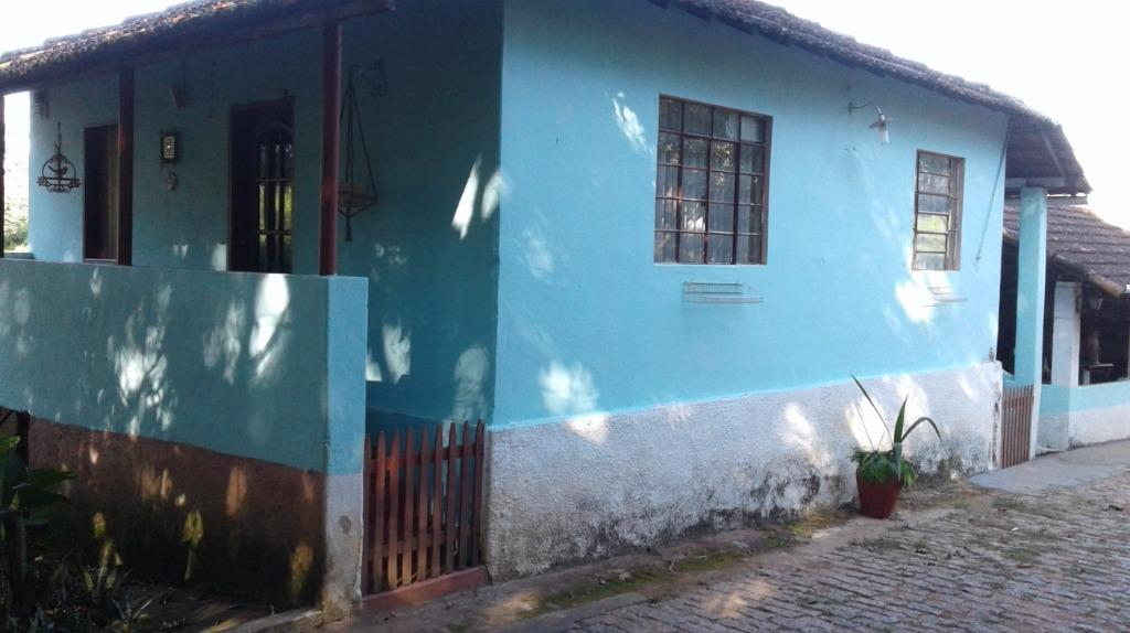 FOTO3 - Chácara à venda Itatiba,SP Bairro da Posse - R$ 1.378.000 - CH0143 - 5