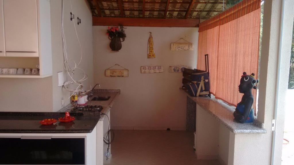 FOTO1 - Chácara à venda Itatiba,SP - R$ 900.000 - CH0145 - 3