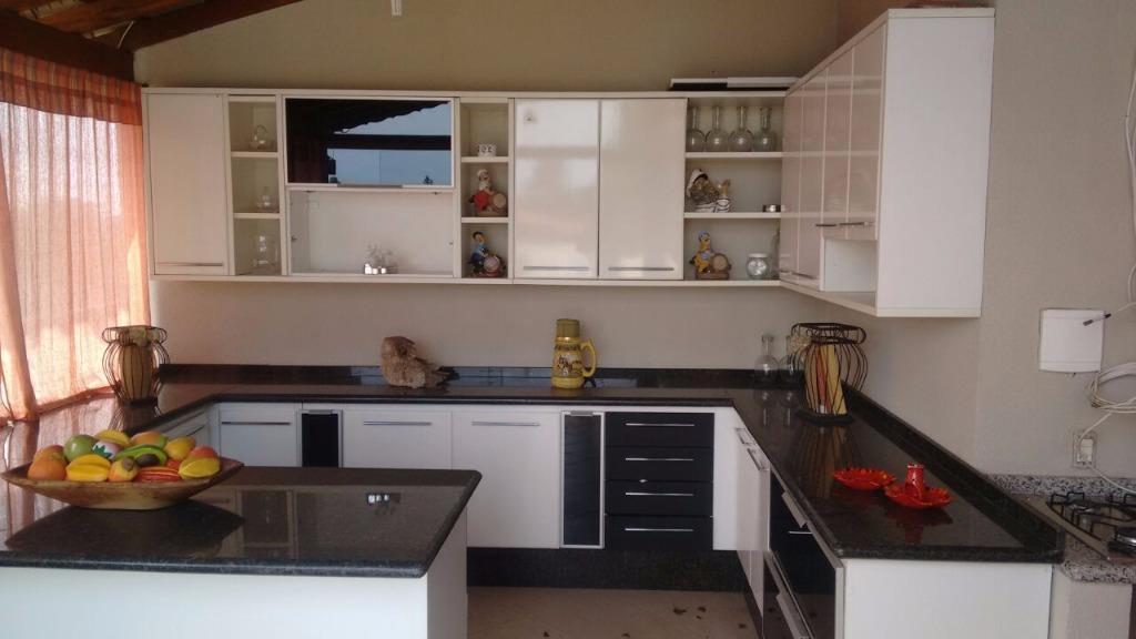 FOTO12 - Chácara à venda Itatiba,SP - R$ 900.000 - CH0145 - 14