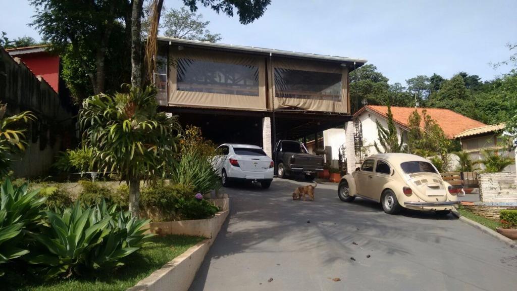 FOTO16 - Chácara à venda Itatiba,SP - R$ 900.000 - CH0145 - 18