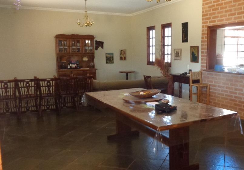 FOTO3 - Chácara à venda Bragança Paulista,SP - R$ 1.272.000 - CH0154 - 5
