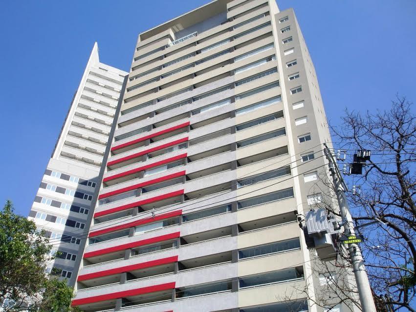 FOTO1 - Apartamento 2 quartos à venda São Paulo,SP - R$ 630.000 - AP0413 - 3