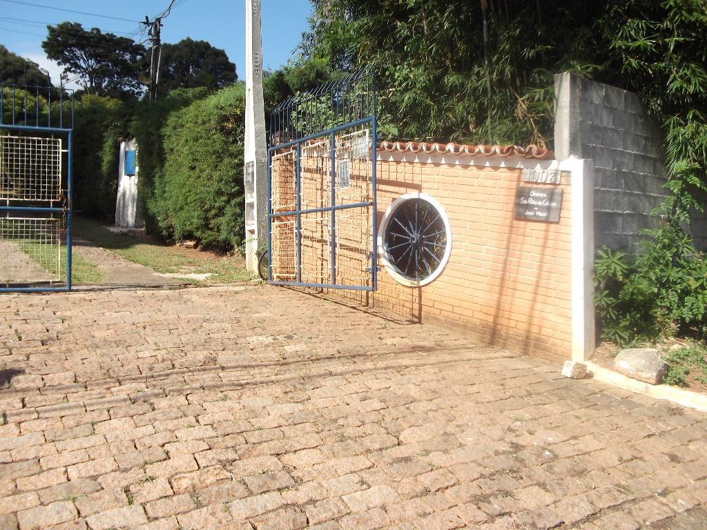 FOTO0 - Chácara à venda Itatiba,SP Encosta do Sol - R$ 1.400.000 - CH0210 - 1