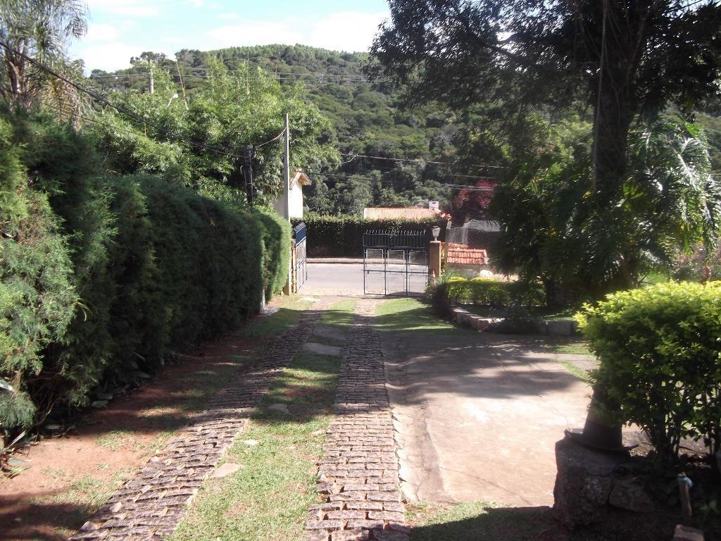 FOTO6 - Chácara à venda Itatiba,SP Encosta do Sol - R$ 1.400.000 - CH0210 - 8