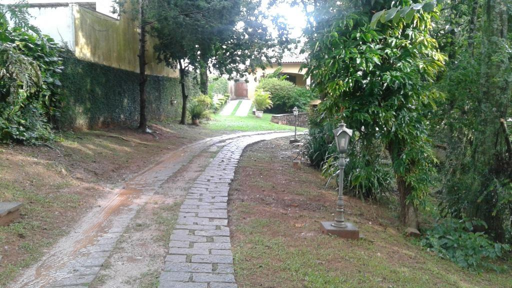 FOTO3 - Chácara à venda Morungaba,SP Jardim Flaiban - R$ 2.300.000 - CH0216 - 5