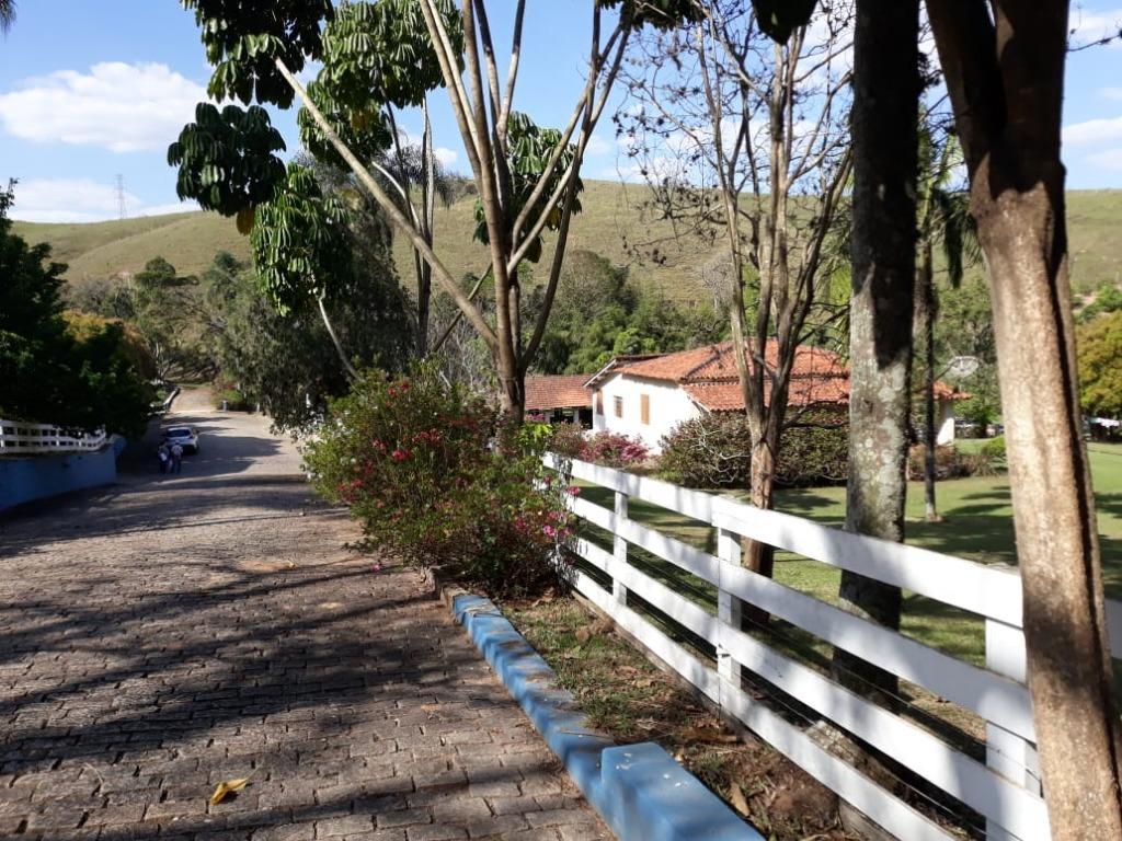 FOTO0 - Chácara à venda Jundiaí,SP Rio Acima - R$ 4.000.000 - CH0232 - 1