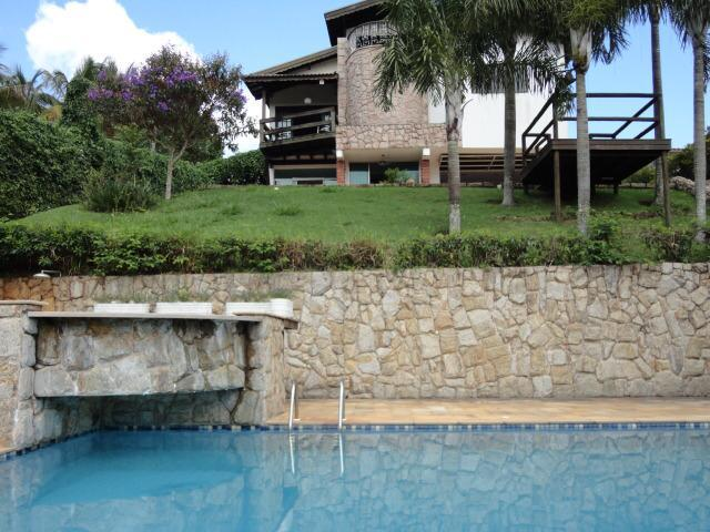 FOTO2 - Chácara à venda Louveira,SP Monterrey - R$ 2.990.000 - CH0240 - 4